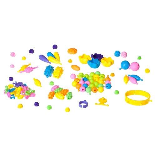 Фото - BONDIBON Набор для создания украшений Королева Бусинка (ВВ2033) наборы для создания украшений bondibon набор королева бусинка 150 деталей