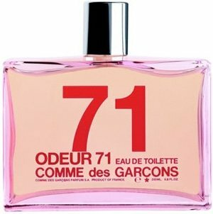 Туалетная вода Comme Des Garcons Odeur 71