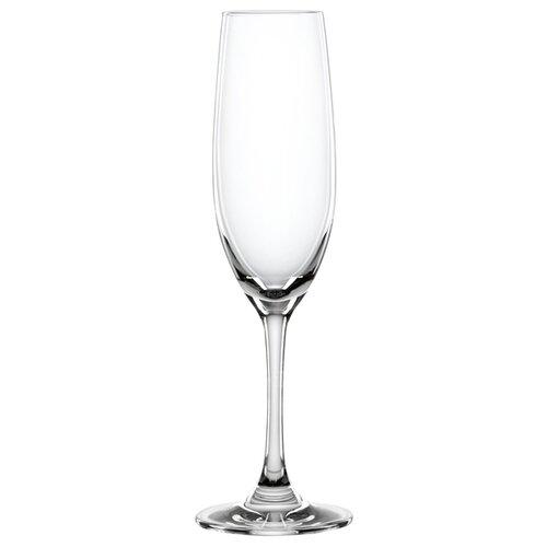 Spiegelau Набор бокалов для шампанского Winelovers Champagne Flute 4090187 4 шт. 190 мл бесцветный