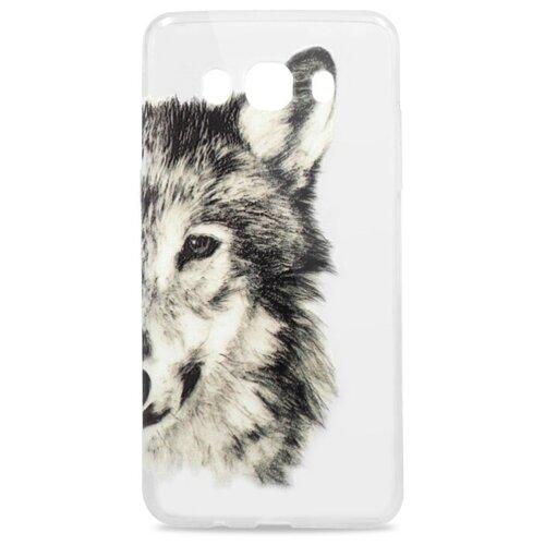 Купить Чехол Pastila Summer mood для Samsung Galaxy J5 (2016) волк