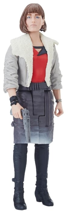 Фигурка Hasbro Star Wars Кира E2879