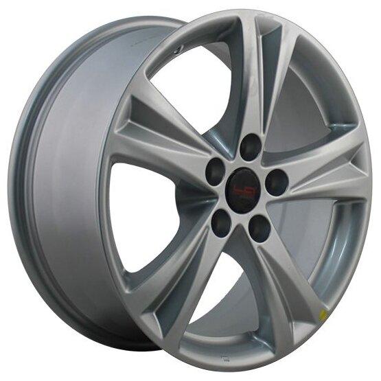 Колесный диск LegeArtis HND220 7x17/5x114.3 D67.1 ET45 S — цены на Яндекс.Маркете