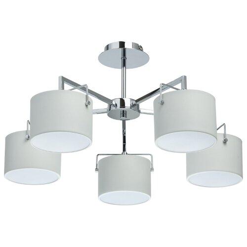 Люстра MW-Light 721010105 , E14, 200 Вт