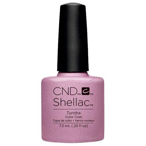 Купить Гель-лак для ногтей CND Shellac Aurora, 7.3 мл, tundra