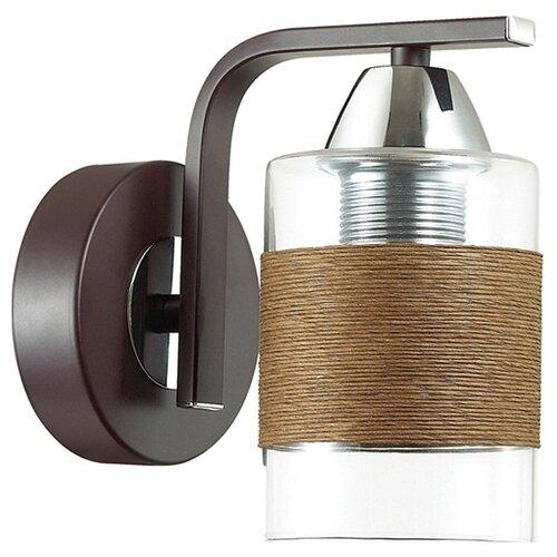 цена Настенный светильник Lumion Filla 3030/1W, 60 Вт онлайн в 2017 году