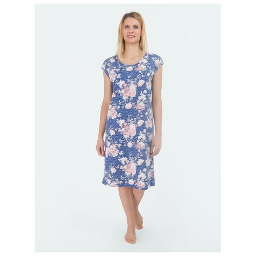Фото - Платье Vis-a-Vis размер L blue l a l a tex ranch wear длинное платье