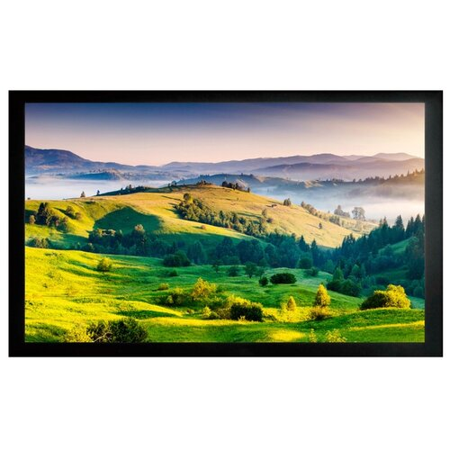 Экран на раме Cactus 236x420см FrameExpert CS-PSFRE-420X236 16:9 настенный натяжной