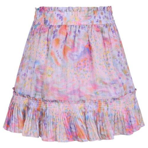 Купить Юбка Stella McCartney размер 128, разноцветный, Юбки