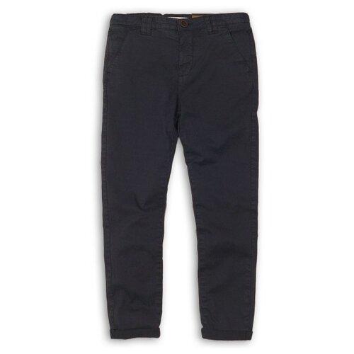 Брюки Minoti размер 5-6л, синий брюки quelle minoti 1020938
