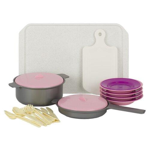 Набор посуды СТРОМ Кухонный У525