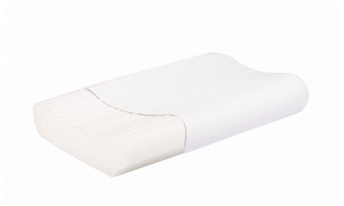 Подушка Тривес ортопедическая Т.001 (ТОП-101) 25 х 40 см — цены на Яндекс.Маркете