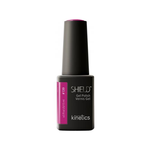 Купить Гель-лак для ногтей KINETICS SHIELD, 15 мл, #139 Diva