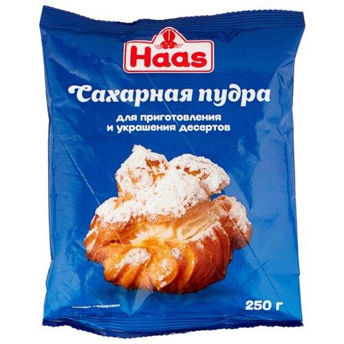 Haas Пудра сахарная 250 г