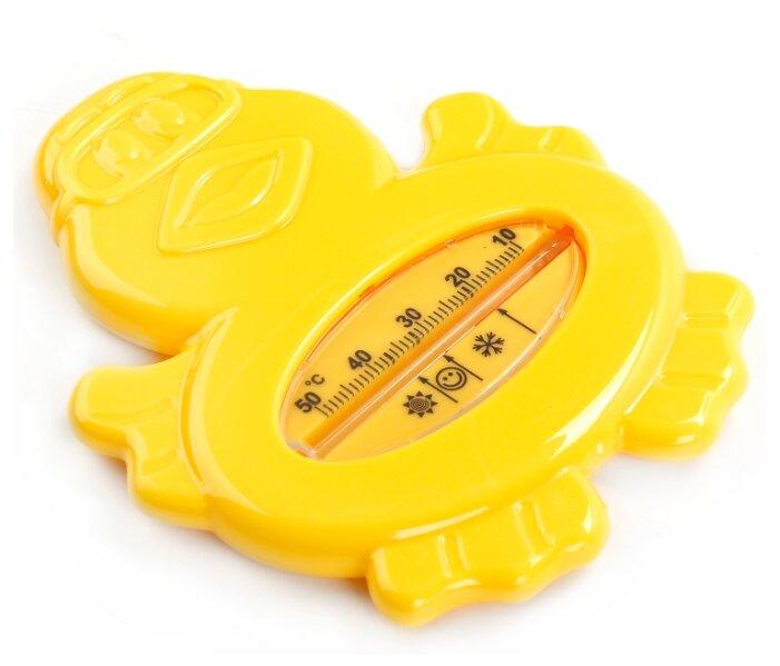 Безртутный термометр Умка Уточка A1030D-R