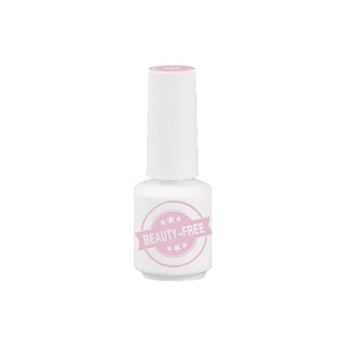 Купить Гель-лак для ногтей Beauty-Free Gel Polish, 8 мл, пастельно-розовый