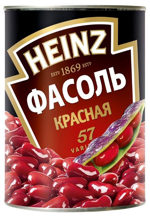 Купить Фасоль Heinz красная, жестяная банка 400 г по низкой цене с доставкой из Яндекс.Маркета