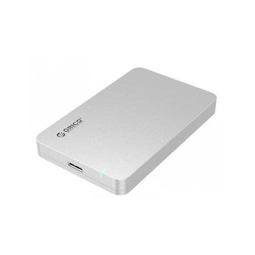 Корпус для HDD/SSD ORICO 2569S3 серебристый