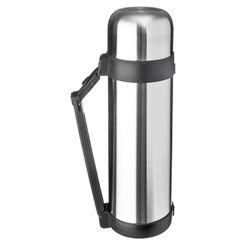 Классический термос Vetta 841-061, 1.8 л серебристый