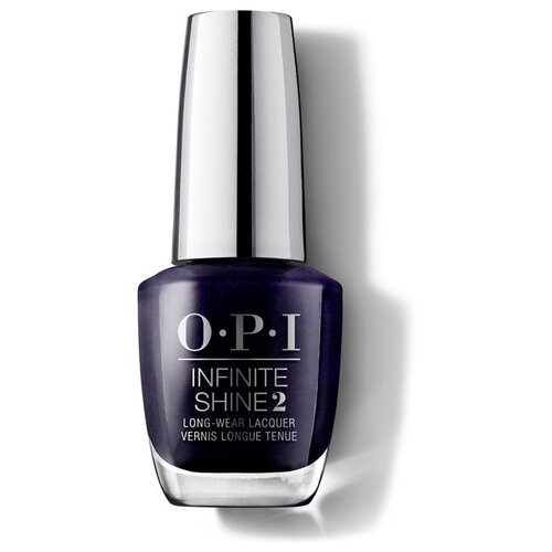 Фото - Лак OPI Infinite Shine Iconic Shades, 15 мл, Russian Navy лак opi infinite shine 15 мл smok n in havana
