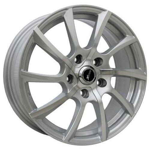 Колесный диск X-Race AF-14 6x15/4x100 D54.1 ET46 SF колесный диск x race af 14 6x15 4x100 d54 1 et46 sf