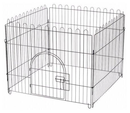 Вольер для собак Triol 30701005 84х168х69 см