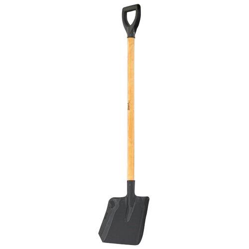Лопата совковая Сибртех 61459 134 см лопата совковая лсп с черенком сибртех