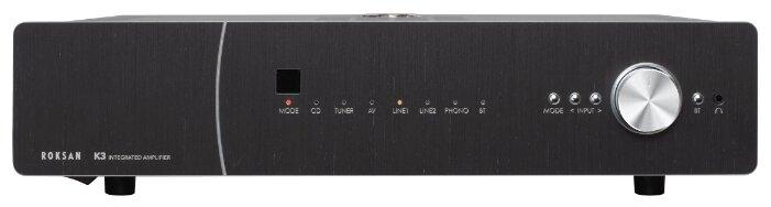 Интегральный усилитель Roksan K3 Integrated Amplifier charcoal фото 1
