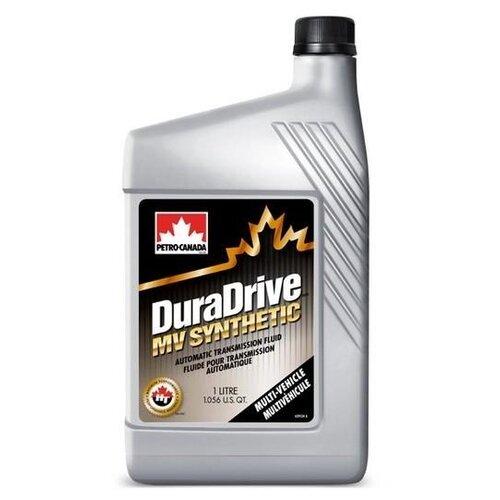 Трансмиссионное масло Petro-Canada Duradrive MV 0.9 л