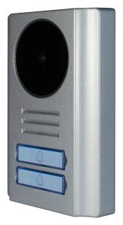 Вызывная (звонковая) панель на дверь TANTOS Stuart-2