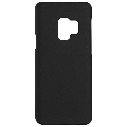 Чехол Akami Soft-touch для Samsung Galaxy S9 черный