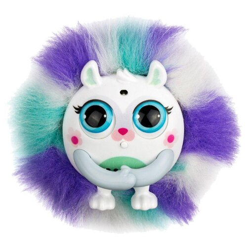 Купить Мягкая игрушка Tiny Furries 83690 honey, Роботы и трансформеры