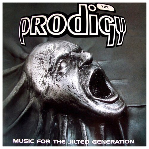 The Prodigy. Music For The Jilted Generation (LP) the prodigy brighton