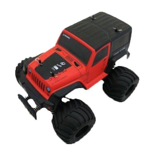 Радиоуправляемый краулер 2WD RTR масштаб 1:10 2.4G