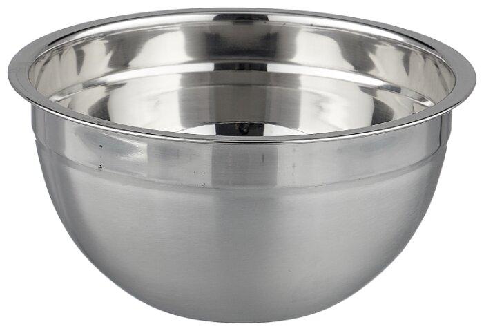 Миска Mallony Bowl-Ring-18 (2797) сталь