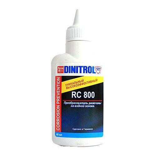 Преобразователь ржавчины DINITROL RC-800 0.06 л