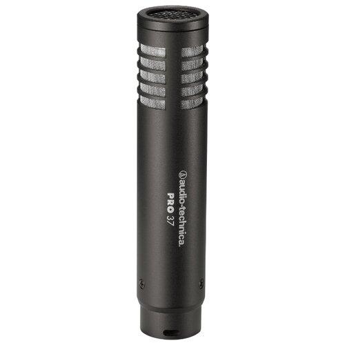 Микрофон Audio-Technica PRO 37, черный