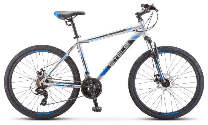 Обзор велосипеда STELS Navigator 500 MD 26 F010 (2019)