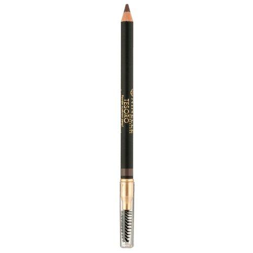 Ninelle карандаш Tesoro, оттенок 621 коричневый