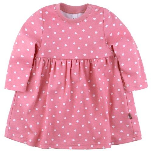 Купить Платье Bossa Nova размер 86, розовый, Платья и юбки