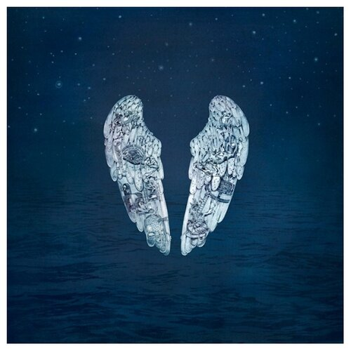 цена на Coldplay. Ghost Stories (LP)