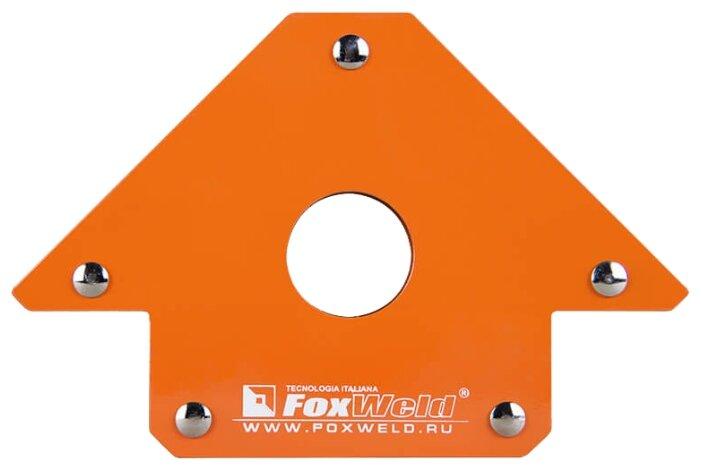 Магнитный угольник FoxWeld FIX 6