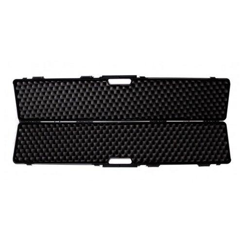 Кейс Negrini для карабина, внутренний размер 121,5x23,5x10 см 1637SEC, поролон
