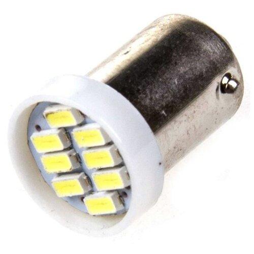 Лампа автомобильная светодиодная skyway S08202027 T10(T4W) 24V 0.75W 1 шт..