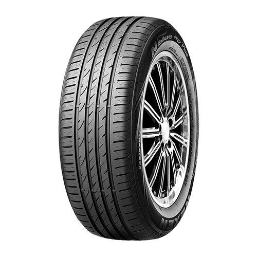 Автомобильная шина Nexen N'Blue HD Plus 195/45 R16 84V летняя автомобильная шина laufenn s fit eq 195 45 r16 84v летняя