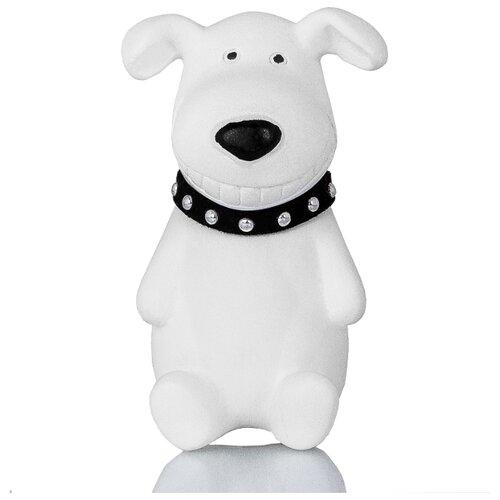 CAROMIC Ароматизатор для автомобиля Собака-улыбака фруктовая свежесть