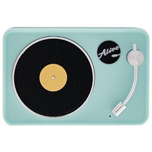Купить Портативная акустика Alive Audio Motive free ride