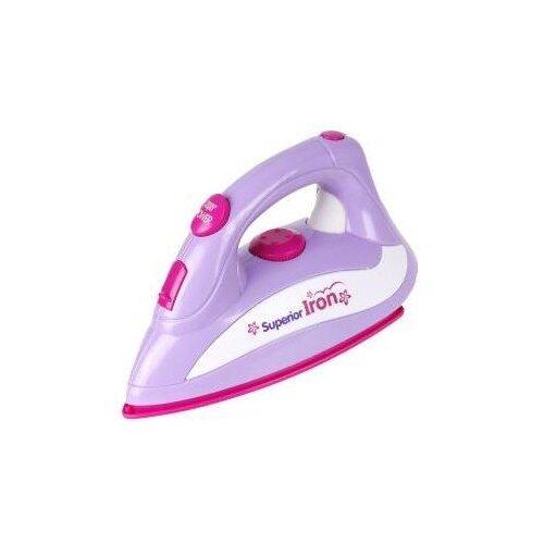 Утюг Jin Jia Tai Sweet Home 811 фиолетовый/розовый набор jin jia tai 870 розовый голубой белый