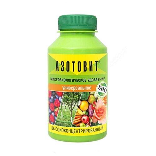 Удобрение Азотовит микробиологическое универсальное 0.22 л