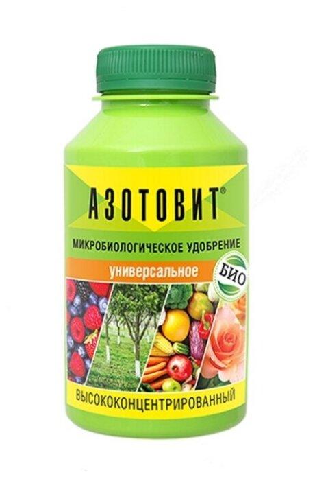 Удобрение Азотовит микробиологическое универсальное