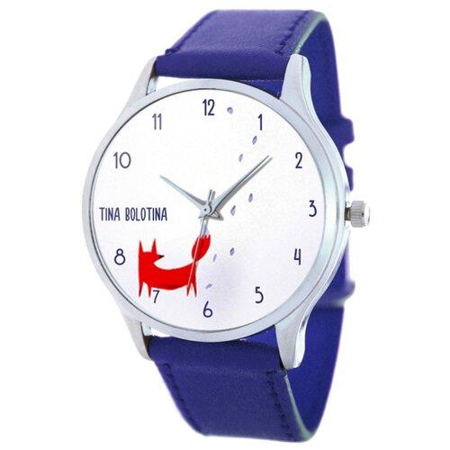Наручные часы TINA BOLOTINA Лисичка Extra tina dico bremen